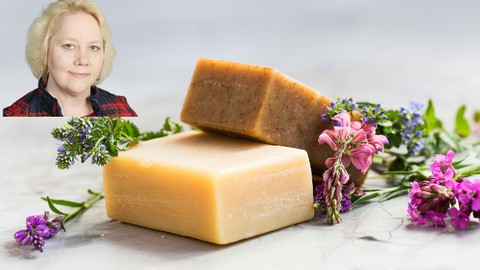 Soap Making; How To Make Soap; Making Soap As A Business