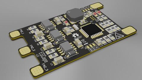 Altium Designer ile Donanım(PCB) Tasarlamayı Öğren