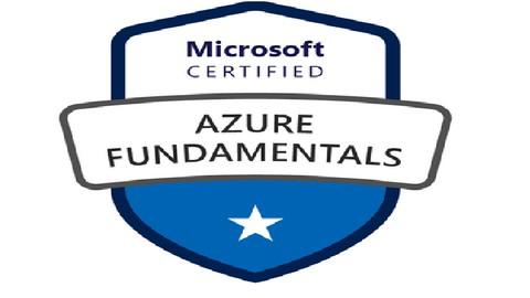 Simulado para a prova - Azure Fundamentals - AZ-900