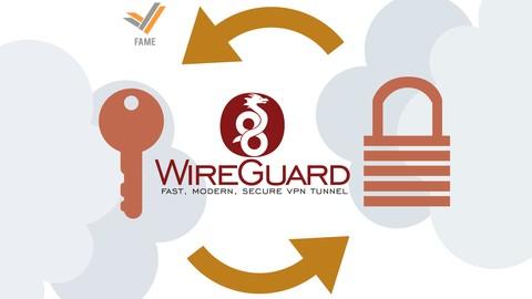 Curso prático de VPN com WireGuard + 3 topologias
