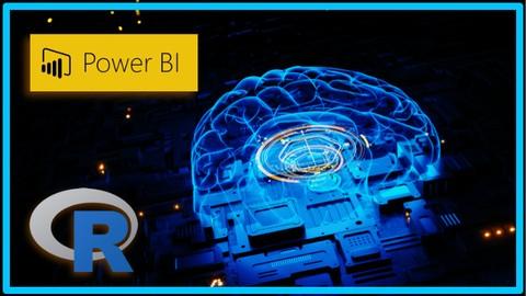 Aplicaciones de Machine Learning en Power BI Desktop con R