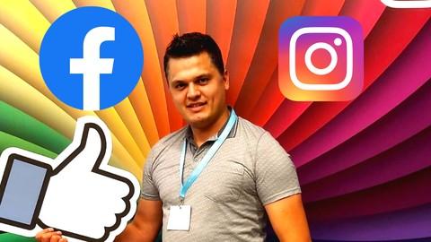 Detaylı Facebook & Instagram Reklamcılığı Eğitim Seti