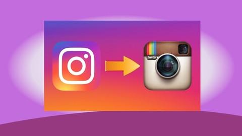 Instagram (Marketing) 3.0 Made Easy: Fast Track Training
