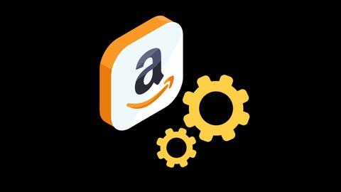 Amazon Satıcı Paneli - Seller Dashboard 8:30 Saatlik Eğitim