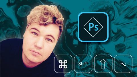 Master the Adobe Photoshop Keyboard Shortcuts