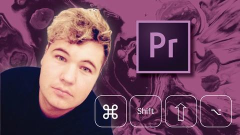 Master the Adobe Premiere Pro Keyboard Shortcuts