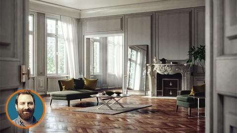 Create Photorealistic Renders With Corona Renderer