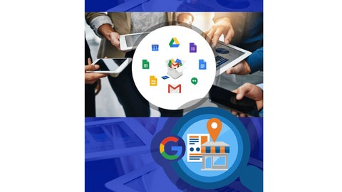 Boost Your Productivity with Google Apps. 3-in-1.