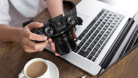Develop your photography skills and start doing photography