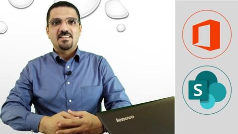 MS-300T02 SharePoint Online إدارة