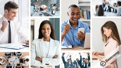 BASECAMP: Boost Productivity