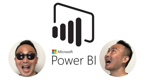 Microsoft Power BI  Desktop 0 to Hero 入門から実戦まで