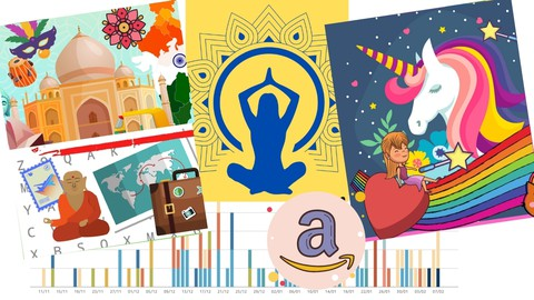 Generar ingresos pasivos: creación de cuadernos en Amazon