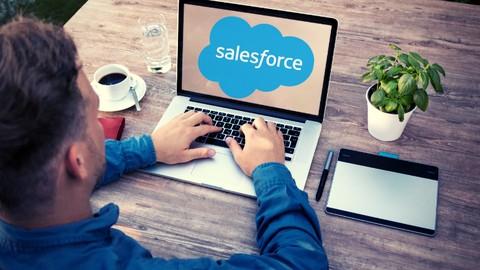 Salesforce Certification - Sales Cloud Consultant