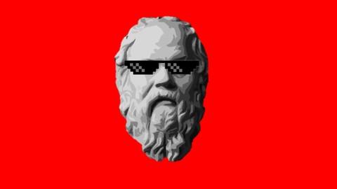 Aprende filosofía desde cero