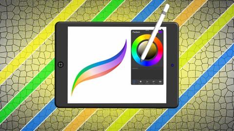 Procreate - Einsteigerkurs für Digitale Illustration