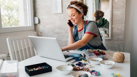 Etsy Shop Success Strategies For DIY Artists