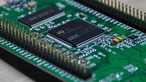 STM32 ile A'dan Z'ye Gömülü Sistemler(Embedded Systems)