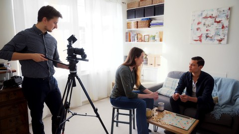 Tips for Cinematic Filmmaking on a Budget