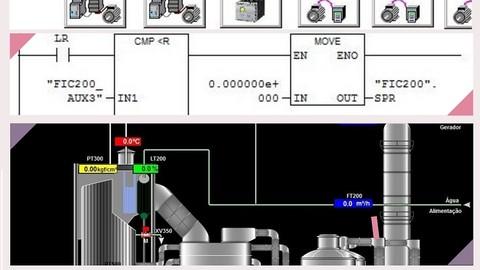 Siemens PLC Step7 WinCC English - Order coupon 30% OFF