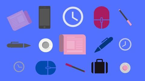 EFICIENCIA y PRODUCTIVIDAD al trabajar desde casa/la oficina
