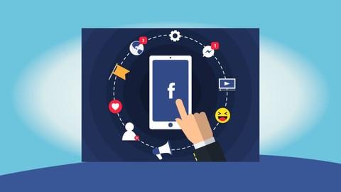 Facebook (Marketing) 2018 Made Easy: Fast Track Training