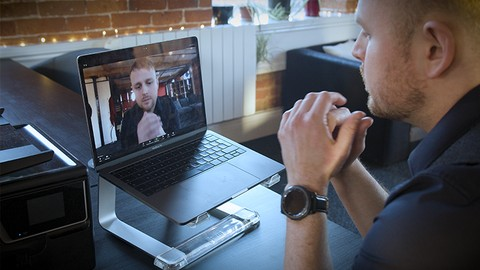 Set up & improve your business video meetings & calls online