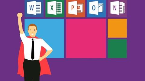 Microsoft Office Word 2019: Basic