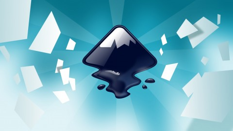 Learn Inkscape now - create vector graphics for free!