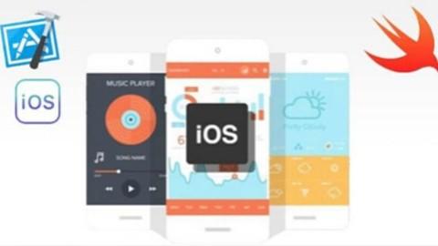 iOS 13 & Swift 5 Komple iOS Uygulama Geliştirme Eğitimi 2020