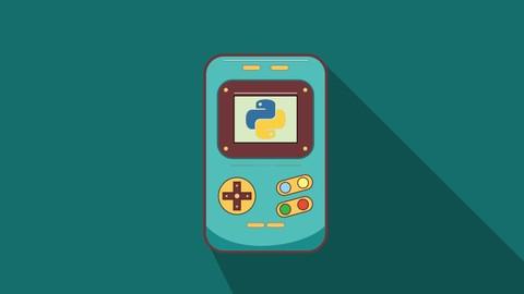 Python - PyGame para Jogos + Bônus