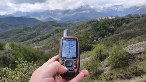 Utilizzo del GPS e dello Smartphone nelle attività outdoor