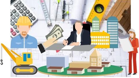 Cost Estimation - Architectural work  Case studies