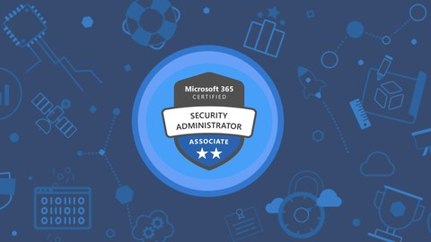 Crash Course to pass the M365 MS-500 Security Admin Course