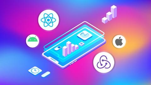 React Native i Redux - naucz sięframeworka Javascript: 2021