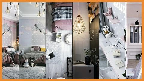EXPERTO en Diseño de Dormitorios Infantiles.
