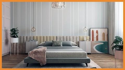 EXPERTO en Diseño de Dormitorios Juveniles.