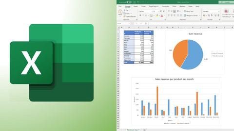 Microsoft Excel for Beginners: Build practical Excel skills