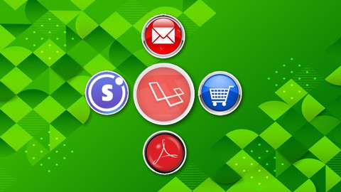 Laravel : Création d'un site web E-commerce de A à Z
