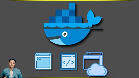Learn Hands-on Docker from Scratch in Fast and Easy Way
