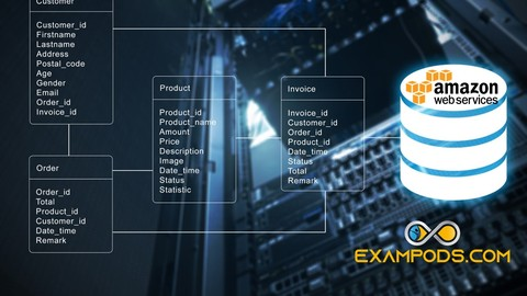 AWS Certified Database  Specialty Practice Exam | Exampods