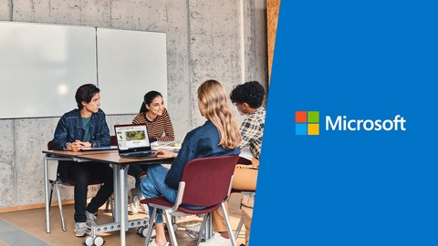 Complete course Microsoft Teams for IT and users MS-300