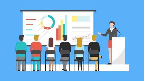 Экспресс курс по созданию бизнес-презентаций
