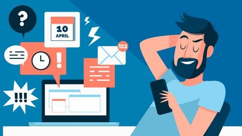 5 Steps to Destroy your Procrastination