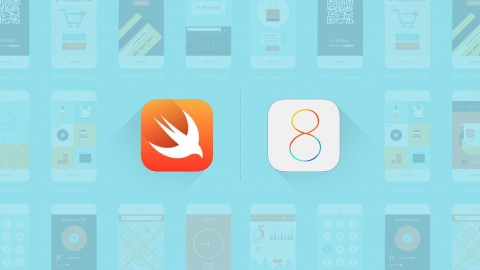 """iOS 8 and Swift - How to Make a """"Freaking"""" iPhone App"""