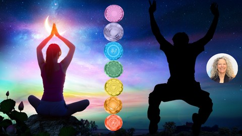 Your Ultimate Guide To Transform Life Through Your Chakras