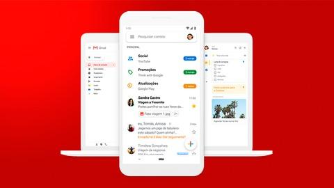 Gmail - Curso Completo