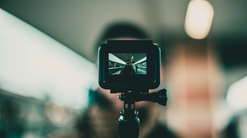 GoPro Professional Guide: How to excel in Photography