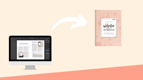 Affinity Publisher für Anfänger - Workbook erstellen
