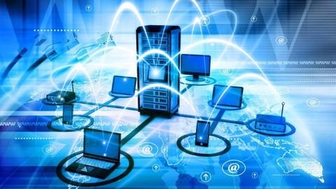 Jaringan Komputer Menggunakan Cisco